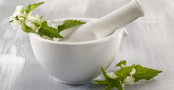 How to use nettle to stimulate hair growth?