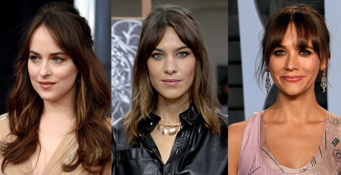 hairstyles for square faces